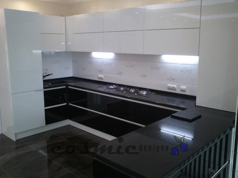 проекты кухонной мебели